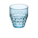 Tiffany Low Tumbler 350ml Sea Blue
