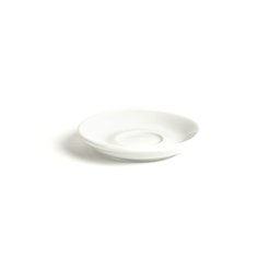 Acme Saucer 115mm White