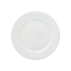 Great White Winged Plate 9 inch 23cm