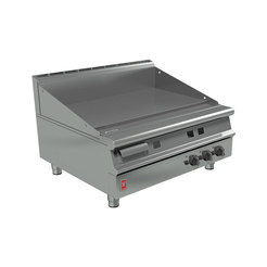 Dominator Plus G3941 Gas Griddle Smooth Plate