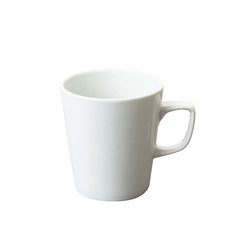 Great White Latte Mug 16oz 44cl