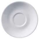 Superwhite Saucer For BH563 12cm