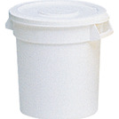 Bin Stackable Polyethylene 121ltr