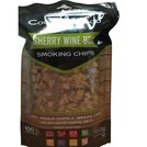 BBQ Chips for Sherry Smoked Flavours 360g