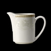 Antoinette Jug Gold Decoration 14.25cl