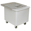 Bulk Storage Bin Slide Back Lid 121ltr