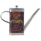 Stainless Steel Oil Can 50cl 17.5oz
