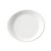 Freestyle Plate White 15.5cm