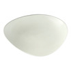 Freestyle Plate White 37.5cm