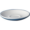 Whiteware Saucer For B1846 11.8cm