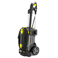 Steam & Pressure Washers Category Image