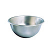 Hemispherical Mixing Bowl 400mm Stainless Steel