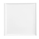 Buffet Trays Square White 30.3 x 30.3cm