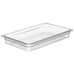 Gastronorm Container Poly 1/1 65mm Clear