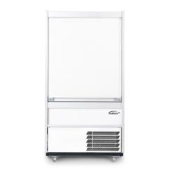 Williams R100WCS Gem Multideck w. Shutter White