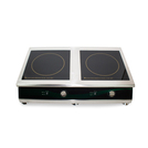 Induced Energy QX-TPP Twin Zone Induction Hob