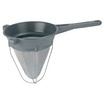 Conical Strainer Stainless Steel Mesh 20cm