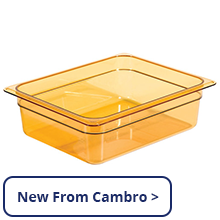Food Storage & Labelling