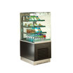 CED Kubus KPC9HT SelfHelp Cold Patisserie with Drs