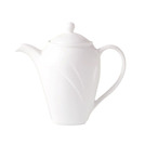Alvo Lid For Tea/Coffee Pot B7910 B8370 White