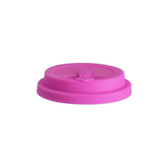 Eco To Go Lid For 9 oz Cup Purple