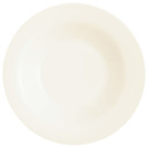 Intensity Plate Deep White 35cl 22cm