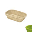 Rectangular Basket Lime