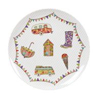 The Caravan Trail Crockery Category Image