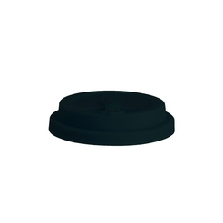 Eco To Go Lid For 9 oz Cup Black