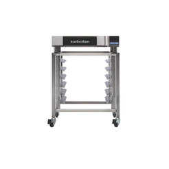 Blue Seal SK2731N 6-Rack Stainless Steel Stand