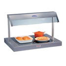 Heated Display Unit, Gantry & Glass Top 1110mm
