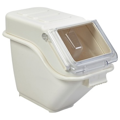 Polypropylene Ingredient Bin 18Litre