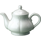Buckingham Lid For Teapot B1430WH White