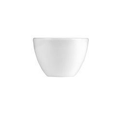 Menu - Beverage Sugar Bowl White 8.5cl