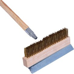 Pizza Oven Brush 10 Inch