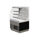 Designline Self Help Cold Patisserie 600