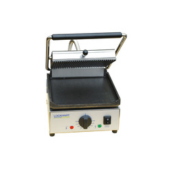 Roller Grill MAJESTIC L Double Contact Grill 2x2kw