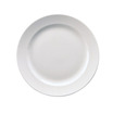 Connaught Coupe Plate White 20cm