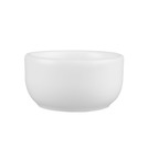 Alchemy White Butter Dish 2.8cl