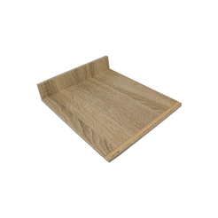 Rectangular Wooden Stand 35 x 52,.cm