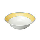 New Horizons Bowl Yellow 25.2cm