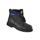 Rockfall PM9401A Goodyear Welted Black Boot S1P SRC