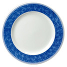 New Horizons Plate Blue 25.4cm