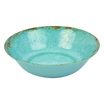 Blue Casablanca Melamine Large Salad Bowl