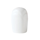 Bianco Pepper Pot White
