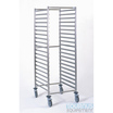 Gastronorm Storage Trolley - 20 Tier 2/1GN