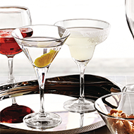 Cocktail Glasses Image