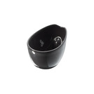 Impulse Bowl Black 8.5 x 7 x 6.5cm 8cl