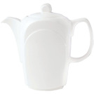 Bianco Lid For Coffee Pot B8905 White