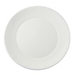 Flair Plate White 15.9cm